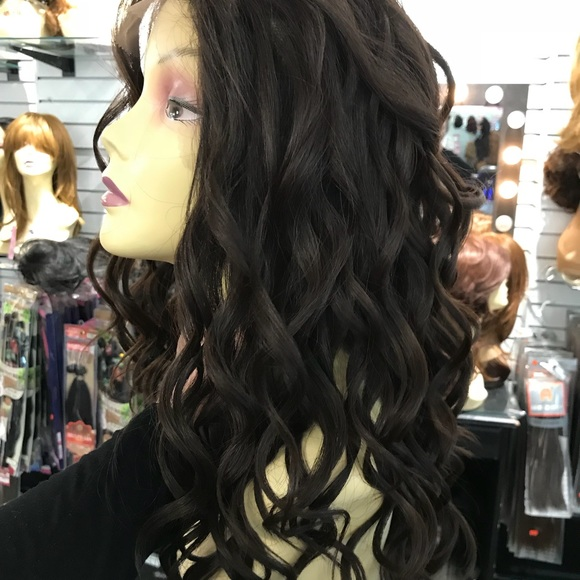 Accessories - Chicago Illinois Wig Fullcap Wholelace wear up